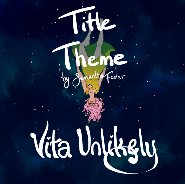 Vita Unlikely Title Theme