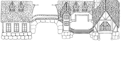 Tavern, Inn, Brothel