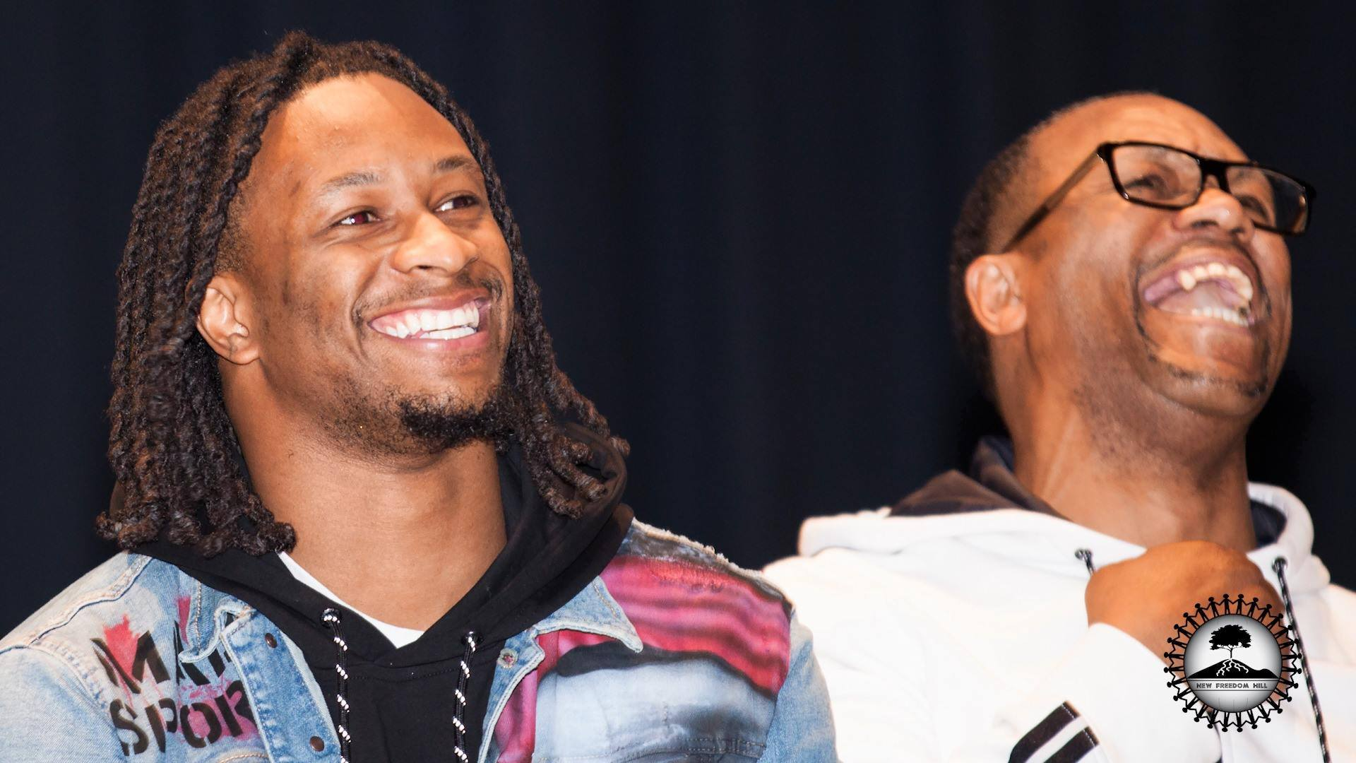 Todd Gurley Receives the Key To Edgecombe County
