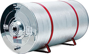 Sultherm boiler
