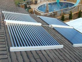 Sultherm coletor solar piscina
