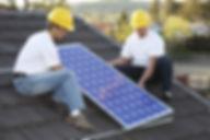 Sultherm instalação fotovoltaico