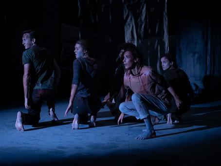 TFTV Presents: Antigone