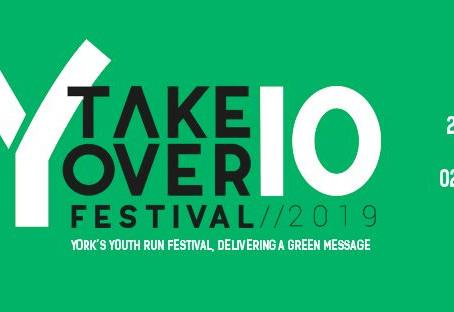 Unknown Magazine Presents: Take Over Festival