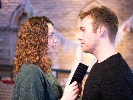 Constellations - TakeOver Festival at York Theatre Royal