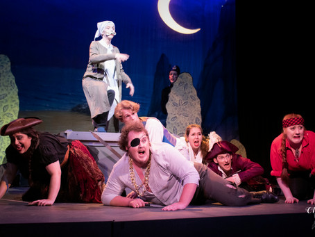 The Gilbert and Sullivan Society: The Pirates of Penzance
