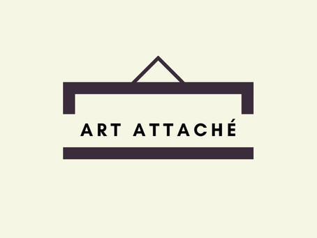 Art Attaché : A conversation