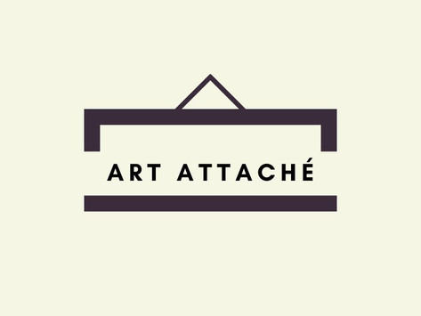 Art Attaché : A conversation