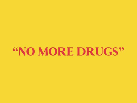 Jammy 'No More Drugs'
