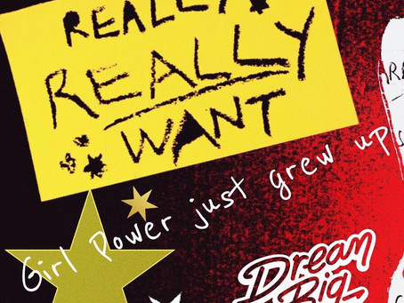 Really Really Want at york theatre royal