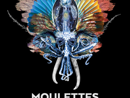 Feature: The Moulettes' Preternatural at The Duchess