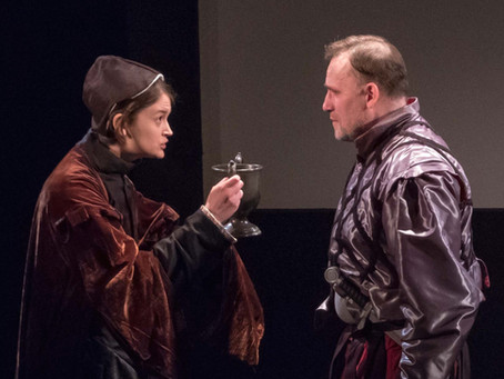 Re:verse/Wildgoose Theatre Presents: Yorkshire Scandals
