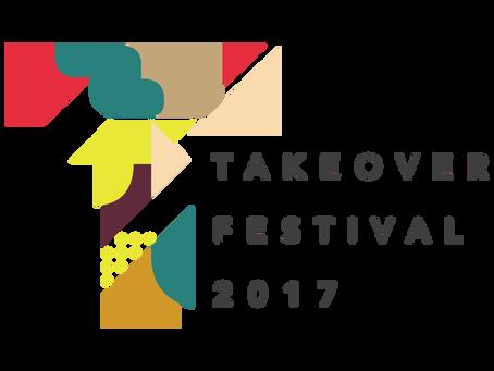 Preview: YTR TakeOver Festival 2017