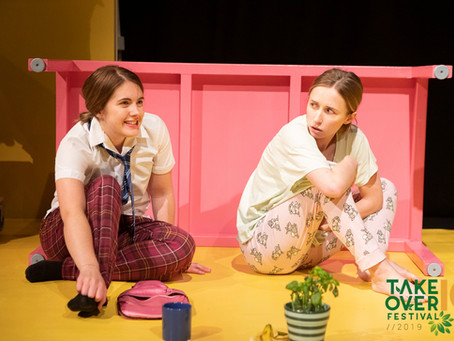 Baby Box -TakeOver Festival at York Theatre Royal