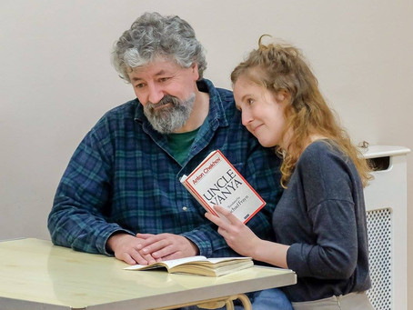 YSCP Presents: Uncle Vanya at York Theatre Royal