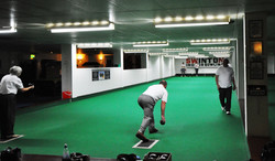 Swinton Indoor Bowls