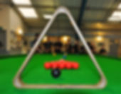 North West Junior Snooker Academy