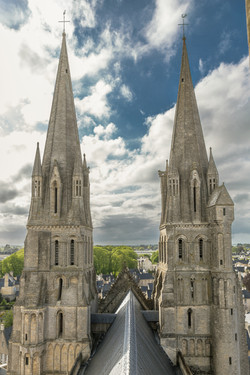Cathédrale Bayeux-2