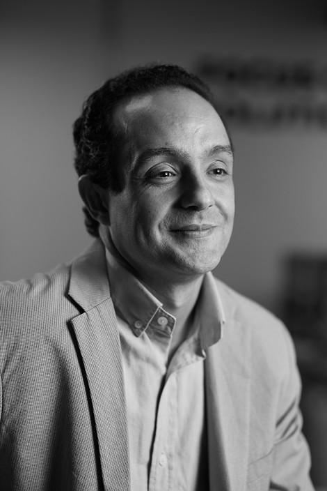 Rafael Carvalho - Herospark - Revista PEGN