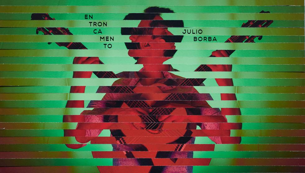 Julio Borba - Entroncamento - Onça Discos