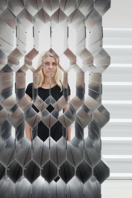 Eliane Prolik - artist