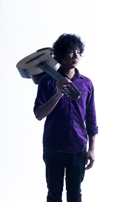 Chico Okabe - musician | Onça Discos