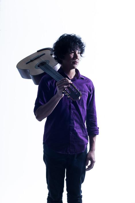 Chico Okabe - músico, Onça Discos