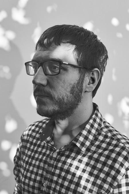 Rodrigo Tadeu Gonçalves - poet / translator