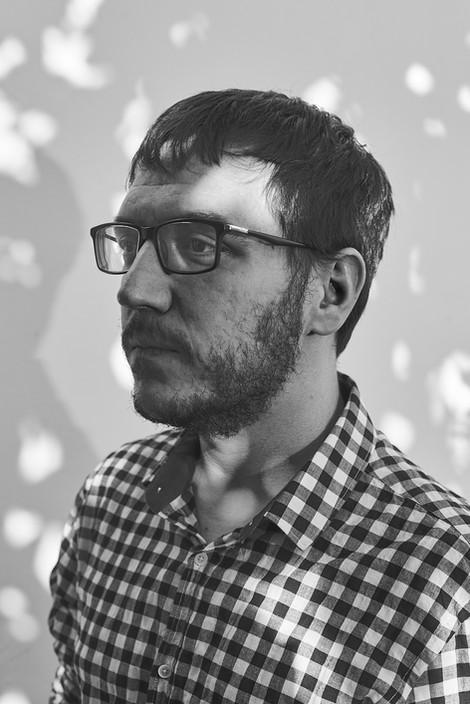Rodrigo Tadeu Gonçalves - poeta/tradutor