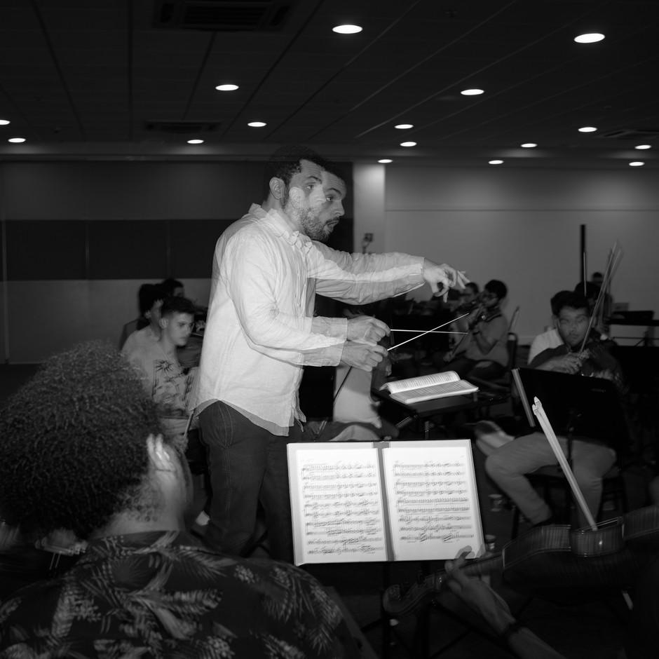 Alegro Youth Orchestra