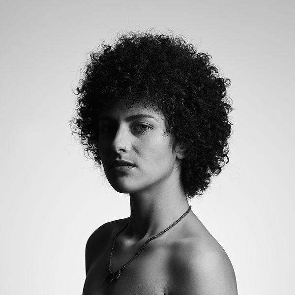 Thainá Borges