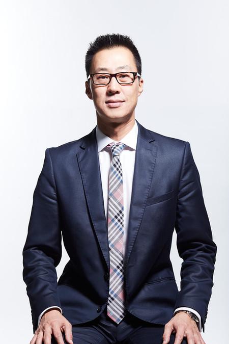 Cristian Kim - Executive