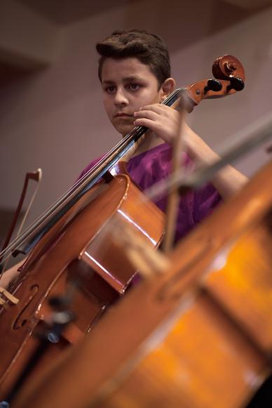 Orquestra Jovem Alegro
