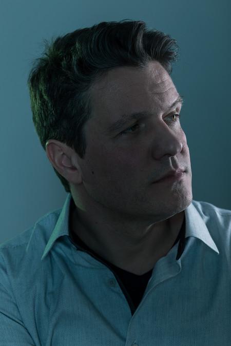 Luis Pellanda - writer