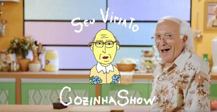 Nissin Brazil - DOP for Seu Viriato  campaign