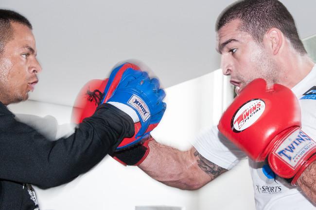 Maurício Shogun - Pro MMA fighter
