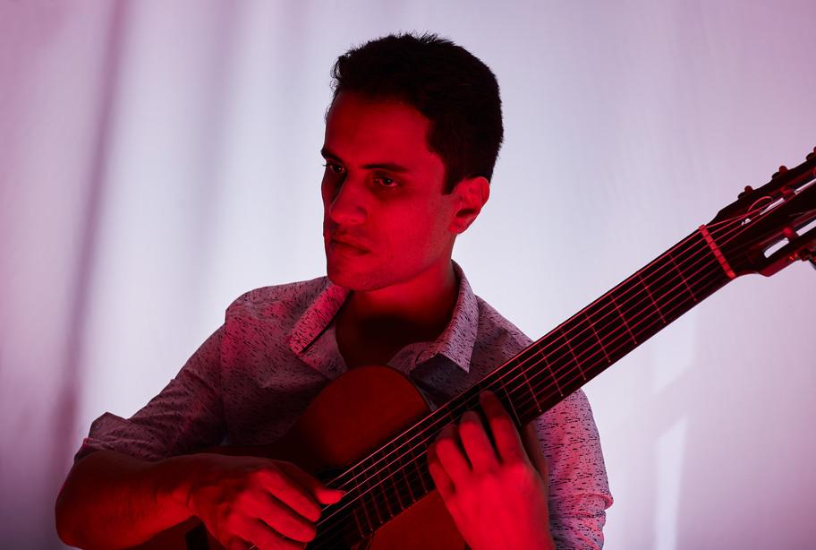 Julio Borba - musician