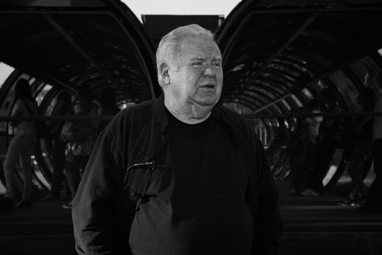 Jaime Lerner | architect and urban planner