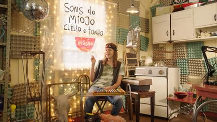 Nissin Brasil - DOP for Nissin Brasil Clelio & Tonho  campaign
