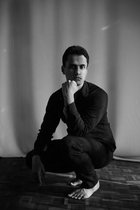 Julio Borba | recording artist | Onça Discos