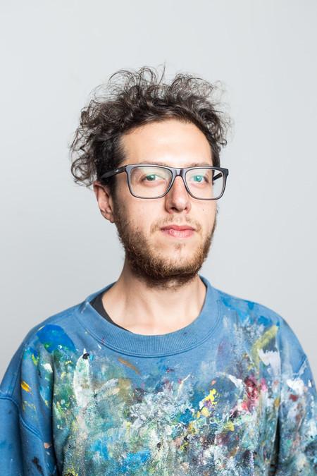 Willian Santos - artist