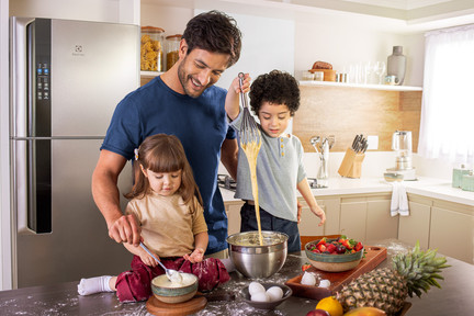 Electrolux - Ad campaign