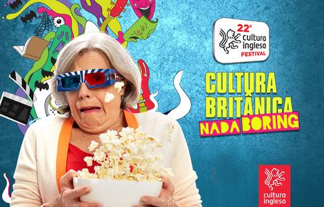 Festival Cultura Inglesa