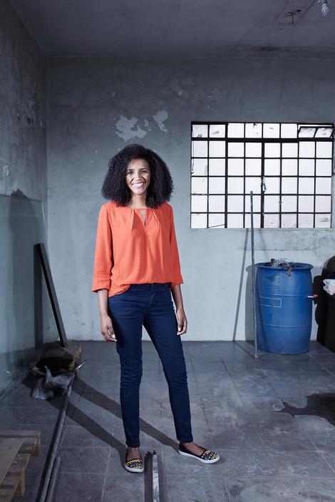 Ariane - Badu Design