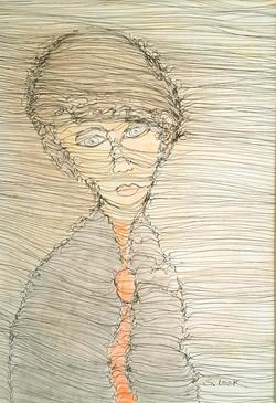 Modigliani The Lady - Sept 2016