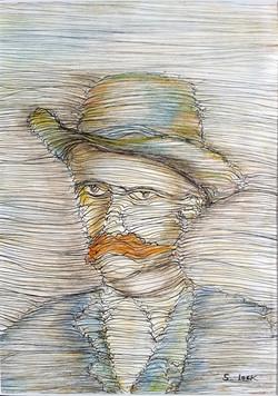 Van Gogh - Oct 2016