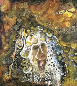 Gaia Mother of Life - Jan 2018