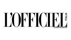 JMonteiro Milano su L'Officiel Italia