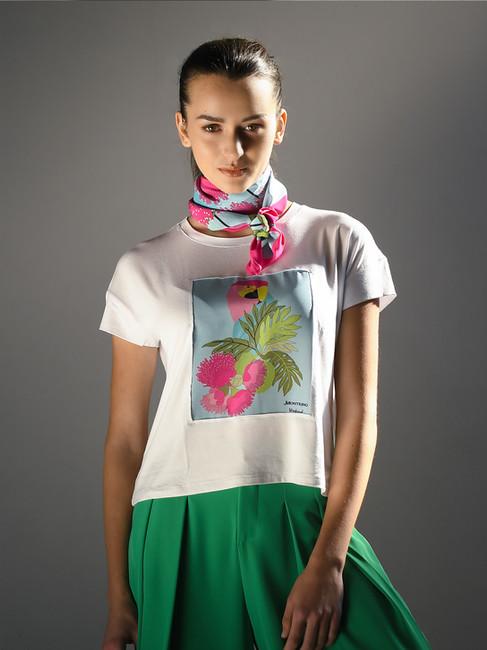"""T-shirt modello """"Giapponese"""""""