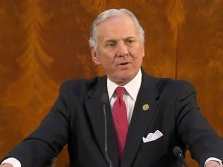 Gov. McMaster signs bill to create Governor's School for Agriculture in McCormick